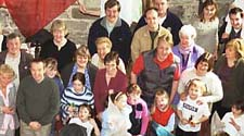 picture of Priory people